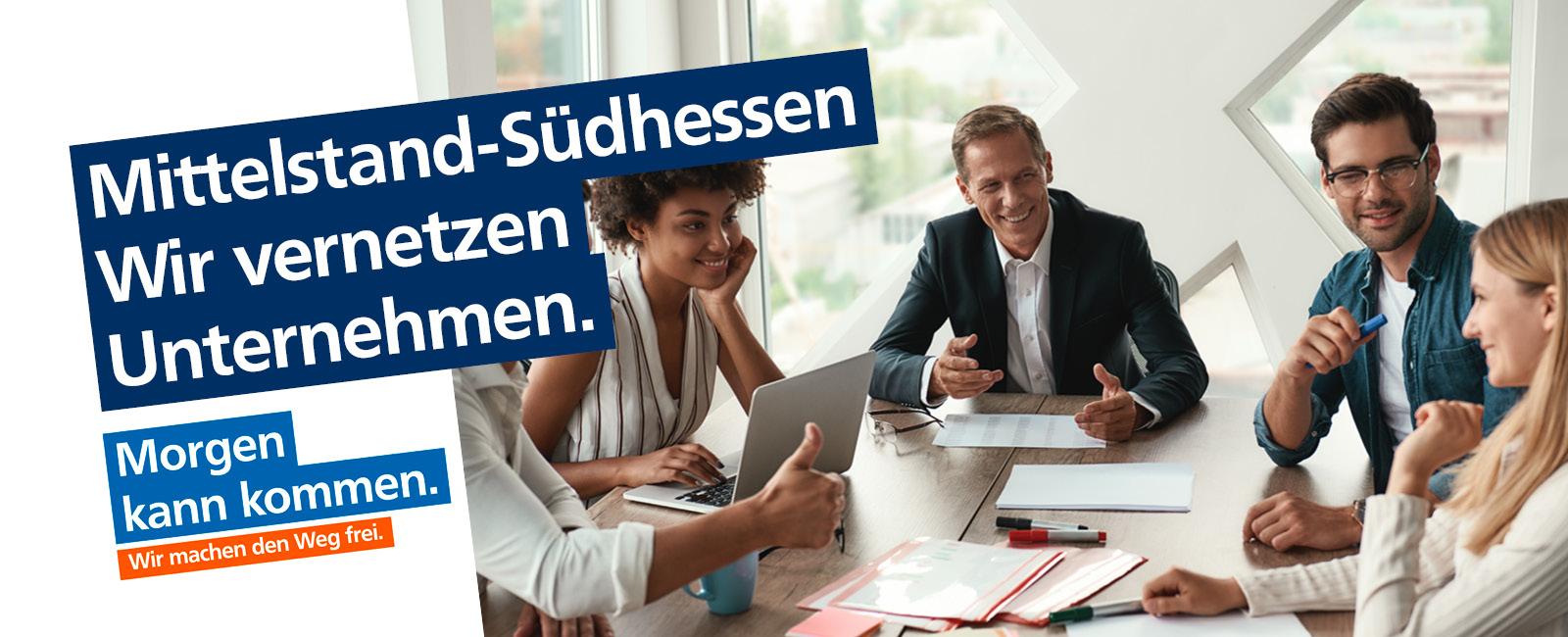 Mittelstand Südhessen