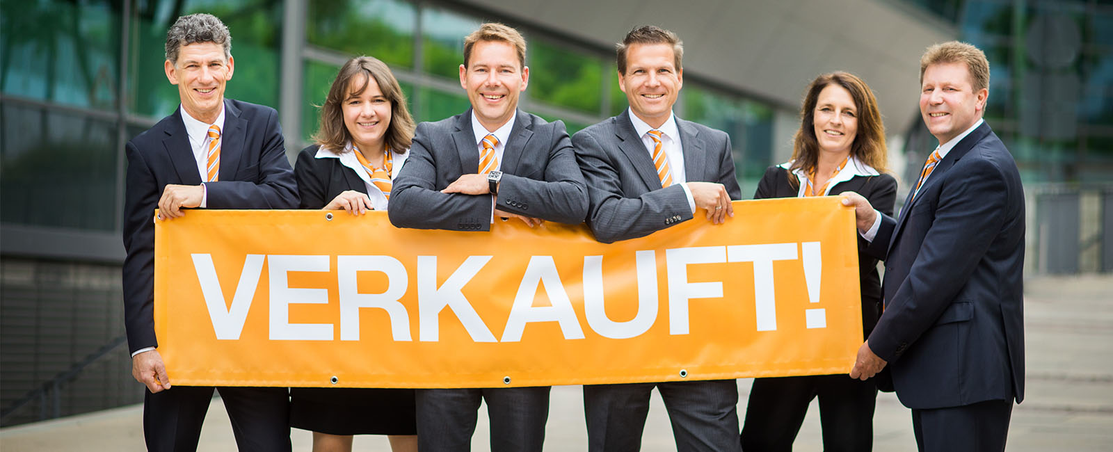 Ansprechpartner Immobilien GmbH