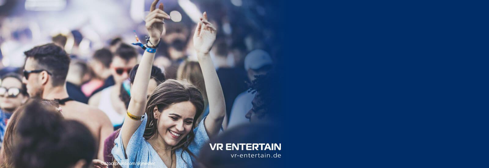VR-Entertain