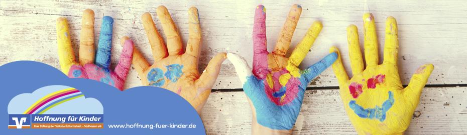 """Stiftung """"Hoffnung für Kinder"""""""