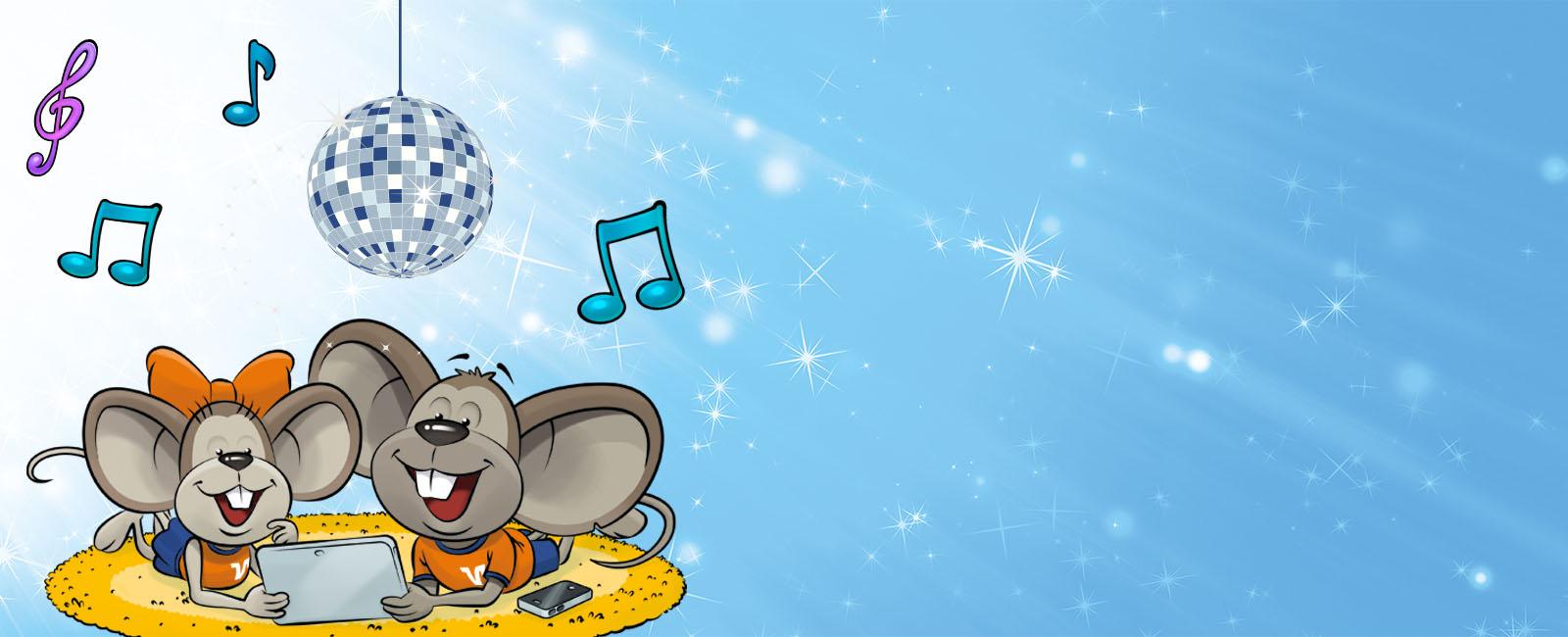 MäuseClub-Song
